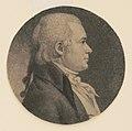 Caesar Augustus Rodney, head-and-shoulders portrait, facing right LCCN94505153.jpg