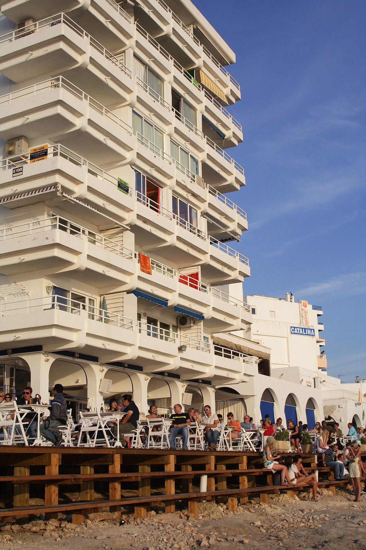Cafe Del Mar Aria