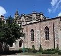 Cahors (46) Cathédrale Saint-Étienne - Extérieur 06.jpg