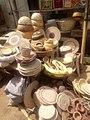 Calabashes and it's cover sales at Kurmi Market Kano State Nigeria.jpg