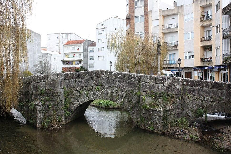 Caldas, ponte romana 01-01