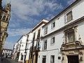 Calle Cardenal Herrero, Cordoba - Marisa Hotel (14756488616).jpg