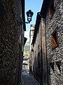 Calle del casco antiguo de Benasque 20180712 172633.jpg
