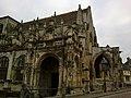 Calvados Falaise Eglise Trinite Porche Ouest Proue 25012015 - panoramio.jpg