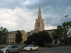 Episcopal Diocese of Pittsburgh - Calvary Episcopal Church