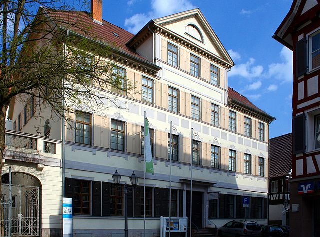 Музей Германа Гессе в Кальве