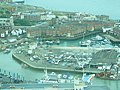 Camber dock from Spinnaker tower - geograph.org.uk - 414937.jpg