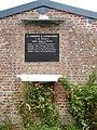 Cannessières, Somme, Fr, plaque commémorative 14-18.jpg