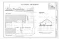 Canning Building - Kake Salmon Cannery, 540 Keku Road, Kake, Wrangell-Petersburg Census Area, AK HAER AK,22-KAKE,2- (sheet 9 of 9).png
