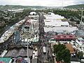 Cannstatter Volksfest from Ferris Wheel 2010 3.JPG