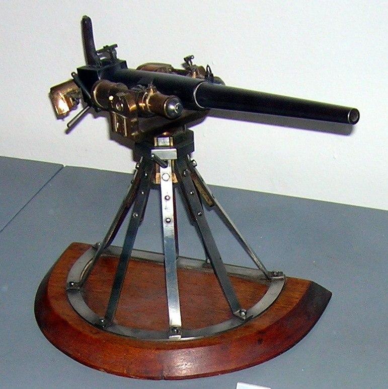 Canon de 47mm