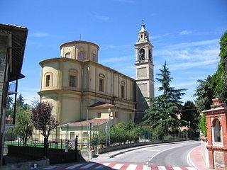 Caprino Bergamasco Comune in Lombardy, Italy