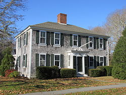 Capt. James Nye House, North Falmouth MA.jpg