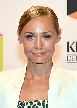 Carina Berg in August 2013.jpg
