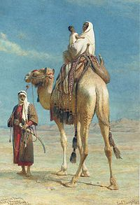 Carl Haag Bedouin Family 1859.jpg