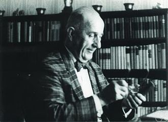Carl Ludwig Siegel - Carl Ludwig Siegel in 1975