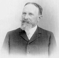 Carl Spitteler 1905