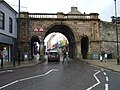 Carlisle Road, Derry - Londonderry - geograph.org.uk - 1187442.jpg