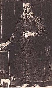 Carlo di ferdinando de' medici, xvii century