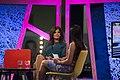 Carola Studio Eurovision 2013 3.jpg
