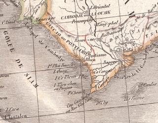 Principality of Hà Tiên