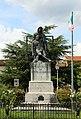 Casalguidi, monumento ai caduti di lindo meoni, 1995, 04.jpg