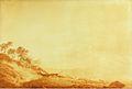 Caspar David Friedrich - Blick auf Kap Arkona mit aufgehender Sonne (ca.1803).jpg