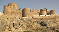 Castell, muralla oest, església i portal (Onda), I.jpg