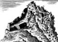 Castle St' Ilarion 1754.png