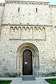 Catedral de La Seo de Urgel. Fachada lateral.jpg