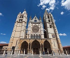 Catedral de León. España-45