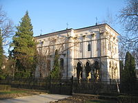 Catedrala veche din Iasi41