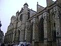 Cathédrale Sainte-Marie d'Auch 1.JPG