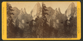 Cathedral Spires, 2,400 feet high. Yo Semite Valley, by John P. Soule 3.png