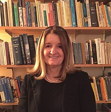 Cathy Caruth - Wikipedia