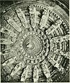 Ceiling of Dilwara Jain Temple Abu Rajasthan India.jpg