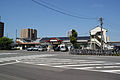 Central Japan Railway - Handa Station - 01.JPG