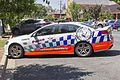 Central Metropolitan region Highway Patrol (CLM 272) Holden VE Commodore SS at Wagga Wagga.jpg