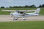 Cessna 172SP Skyhawk 'G-ZACE' (41744250122).jpg