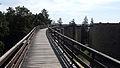 Cetatea Neamt, podul de acces.jpg