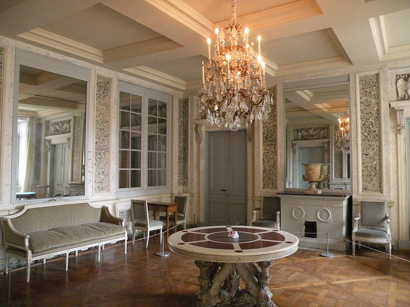 file ch teau de maisons laffitte salle de stuc 01 jpg wikimedia commons. Black Bedroom Furniture Sets. Home Design Ideas