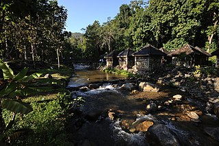 Chae Son National Park National park in Lampang Province, Thailand