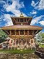 Changunarayan Temple of Nepal.jpg