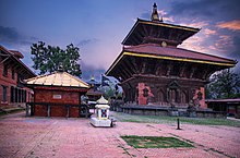 Changu Narayan Temple is one of the oldest temples in Nepal. This two-storied pagoda, rebuilt c. 1700 CE, showcases exquisite woodcraft in every piece of its timber, probably the finest in Nepal.