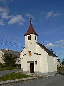 Chapel - Lovětín.JPG