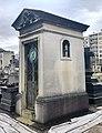 Chapelle Funéraire Famille Renaud Chevalier Cimetière Ancien Vincennes 4.jpg