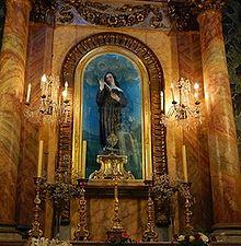Résultats de recherche d'images pour «Église Sainte Rita Nice»