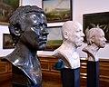 Character heads, Österreichische Galerie Belvedere, 2019 (01).jpg