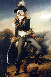 François de Charette French Royalist soldier and politician