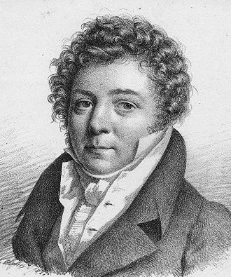 Charles-Guillaume Étienne - Charles-Guillaume Étienne
